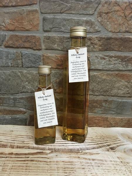 Getränke Wiessmann - Essig / Öl